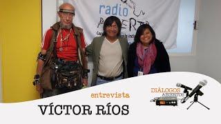 Víctor Ríos - Diálogos Abiertos