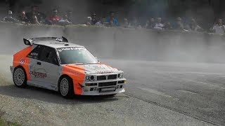 17° RALLY  LEGEND  2019   /  MAXIMUM ATTACK & JUMPS      ( FULL  HD  )