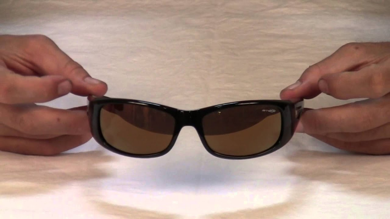 Arnette Hold Up Sunglasses Review at Surfboards.com - YouTube