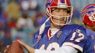 Jim Kelly Career Tribute/Highlights