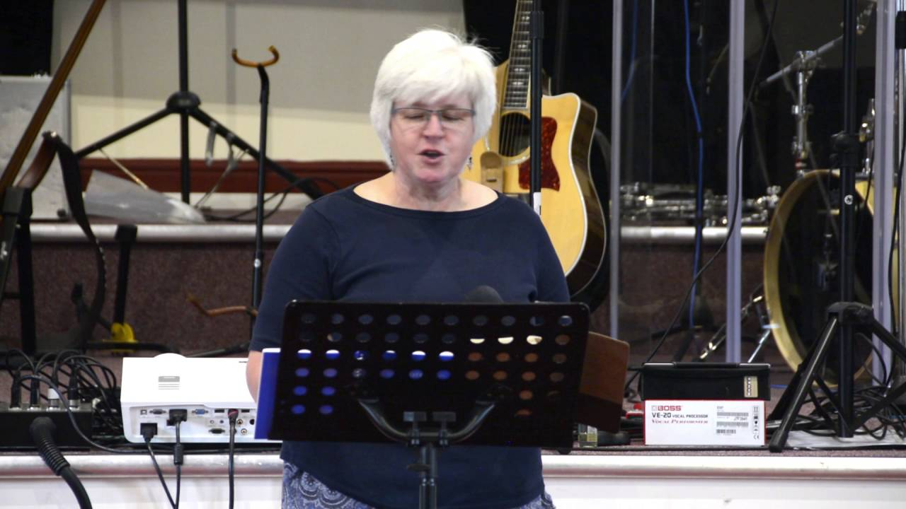 A sermon on Provision And Victory on 10 July 2016 at Halifax Central Church. Why not head on over to...
