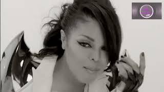 Janet Jackson - Make Me (Dave Aude Club Mix - DJ Rick Mitchell Video Edit)