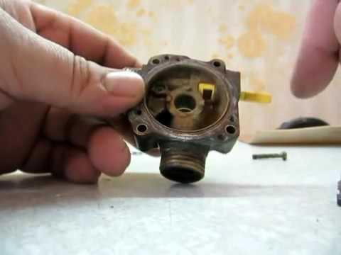 инструкция к газовой колонке termet 0089