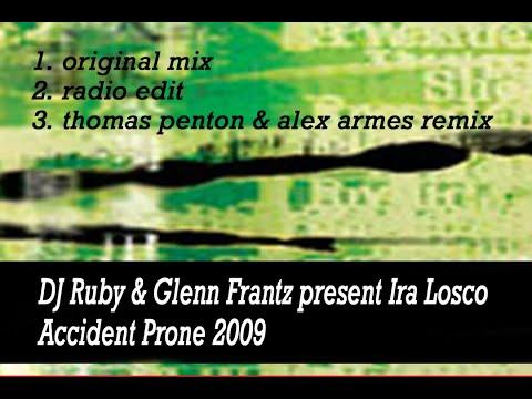 DJ Ruby & Glenn Frantz - Keychain