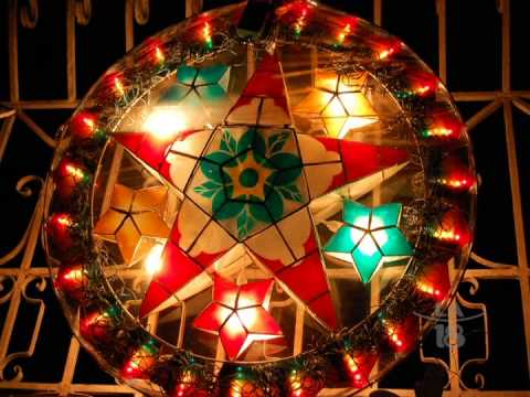 parol the symbol of the filipino christmas spirit - Filipino Christmas Star