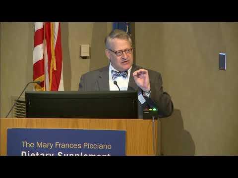 Dietary Supplement Practicum (5 of 21): Food vs. Drugs vs. Dietary Supplements