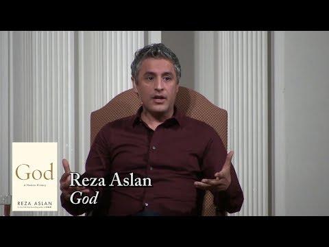 Reza Aslan,