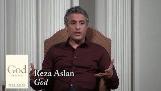 "Reza Aslan, ""God"""