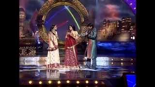By - Priyanka Singh (ps)Sur Sangram show ,, Saiyan Mile Larkaiyan Song