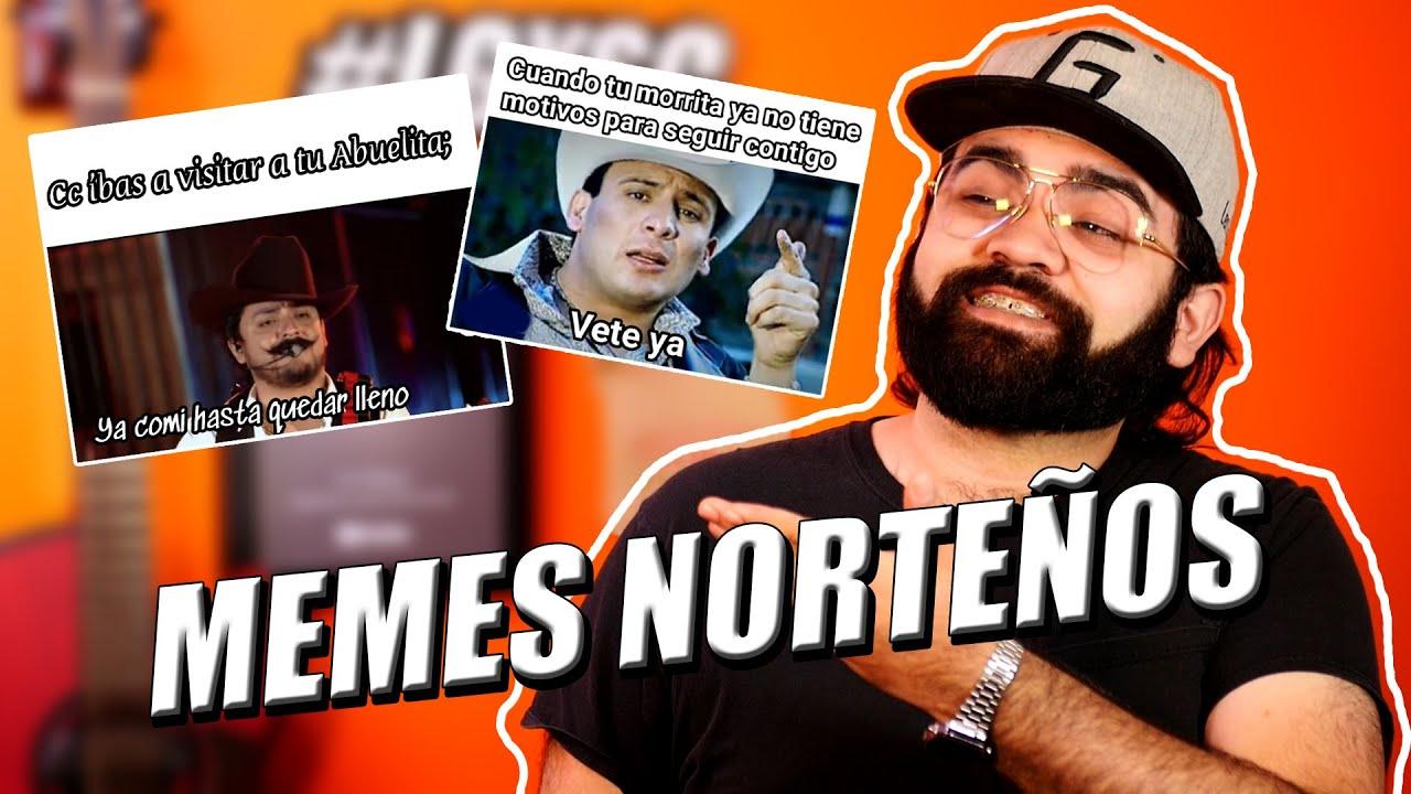 Download Lunes de MEMES NORTEÑOS Ep. 185 #LDMN