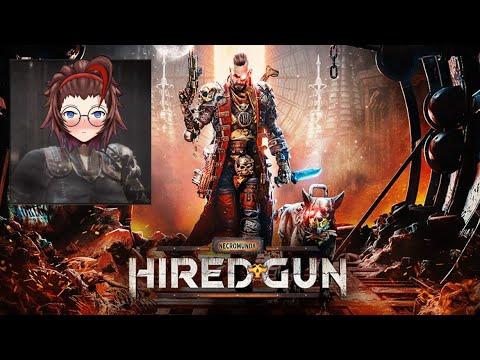 【Cookie McCokie】 Necromunda : Hired Gun Stream Highlights |