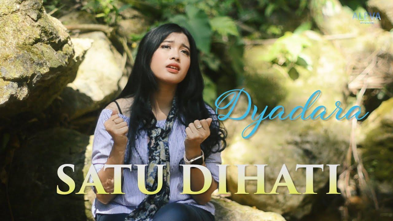Download DYADARA - SATU DIHATI (SLOW ROCK MINANG TERBARU)