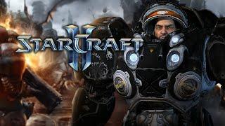 StarCraft 2 - Совместная игра (Мутации, 1080p, 60FPS)(, 2016-06-08T18:38:02.000Z)