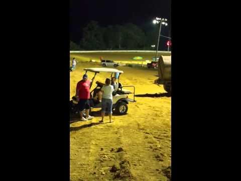 Potomac Speedway UCAR 7/24/15