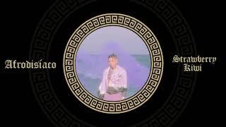 Rauw Alejandro — Strawberry Kiwi (Official Audio)