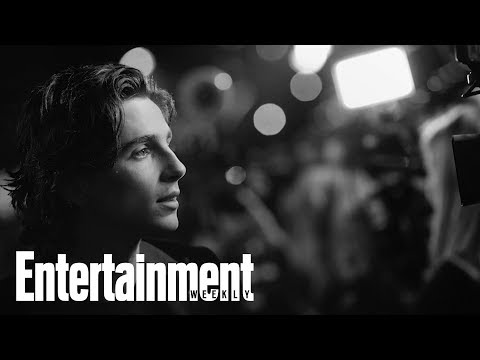 Timothée Chalamet Donates Woody Allen Movie Salary To Time's Up | News Flash | Entertainment Weekly