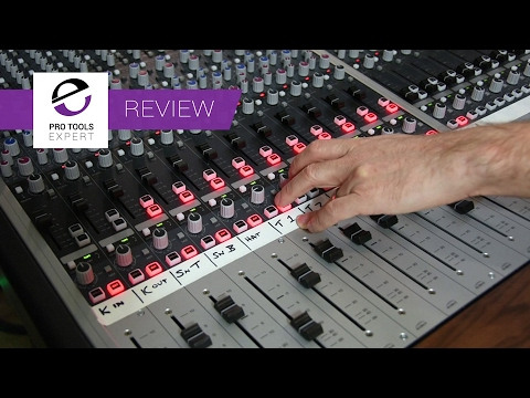 Review - Audio-Technica Drum Microphones