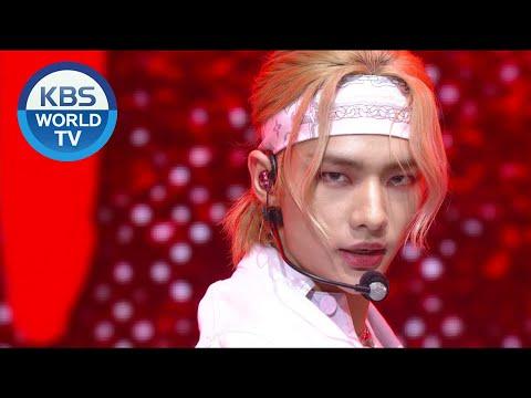 Stray Kids (스트레이 키즈) - God's Menu (神메뉴) [Music Bank / 2020.07.03]