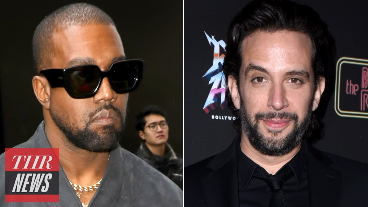 Actor Nick Cordero Dies From COVID-19, Kanye West's Yeezy Received $2M-Plus PPP Loan | THR News