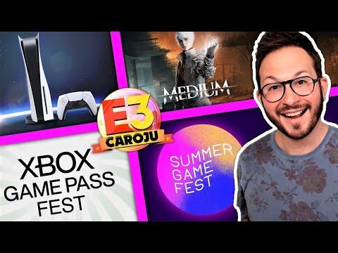 Nouvelle conférence PS5 datée ? Annonce Xbox 💚 Et d'autres belles news...