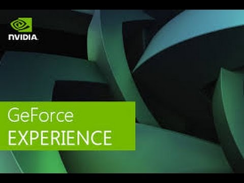 geforce experience how to add ff14