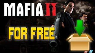 Mafia 2 [FOR FREE] [GERMAN/DEUTSCH]