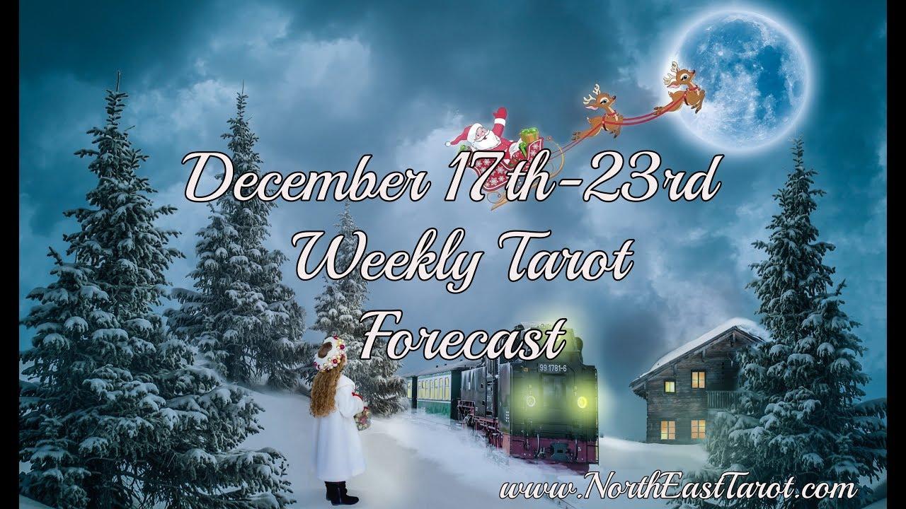 leo weekly tarot december 2 2019