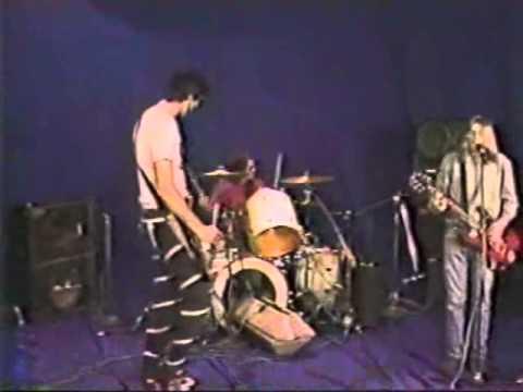 Nirvana - Lithium - 1990 (Alternate Lyrics)