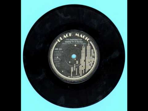 GOING TO A GO GO --THE SHARONETTES-- northern soul 1975...