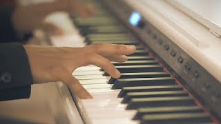 "Michael Ortega - Inspire Me"" (Epic and Emotional Instrumental)"