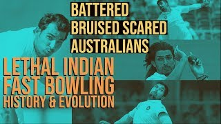 Indian Fast Bowling Attack: History & Evolution