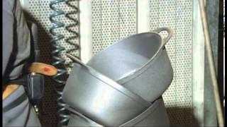 Le Creuset Cast Iron