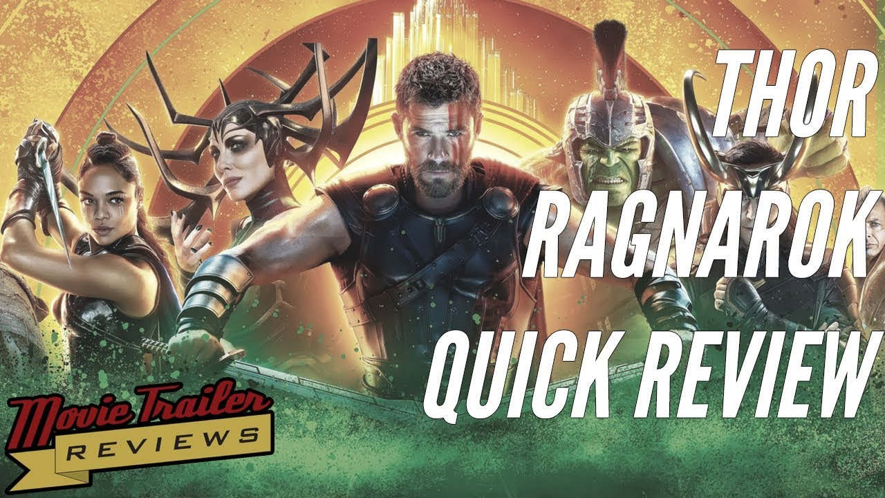 Thor Ragnarok Stream Free