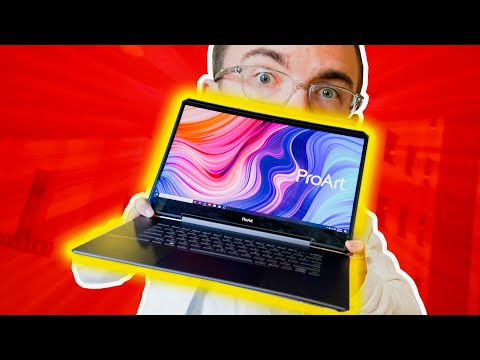 the most POWERFUL laptop.