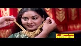 Kottaram Veettile Apputtan Movie Song | Aavanipponnoonjal | Jayaram & Shruti | M. G. Sreekumar