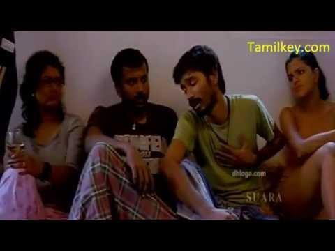 Mayakkam Enna Unreleased (Kadhal En Kadhal Version 2) - YouTube2.flv