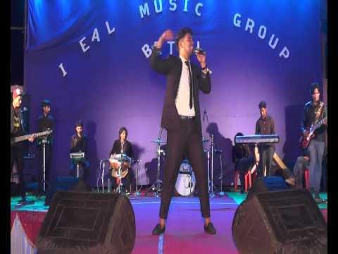 Rohan Pathak Live | Palat | Main Tera Hero...