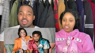 Usher - Don't Waste My Time (Official Video) ft. Ella Mai (Reaction)