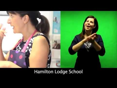 Welcome To Hamilton Lodge Deaf School & College - BSL Version