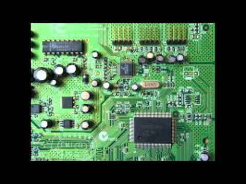 Science Project Silicon
