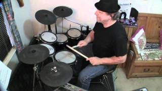 Soul Man - Sam & Dave (Drum Cover)