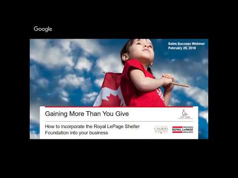 Gaining more than you give feat. Shanan Spencer-Brown - Sales Success 2018