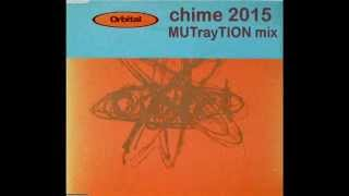 Download Orbital - Chime 2015 MUTrayTION REMIX MP3 song and Music Video