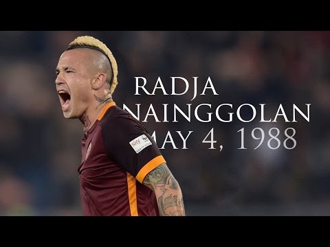 NAINGGOLAN | AUGURI FILM | AS ROMA