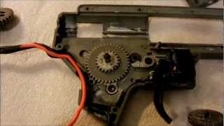 Video How to convert VFC gears into non-auto-shimming gears download MP3, 3GP, MP4, WEBM, AVI, FLV September 2018