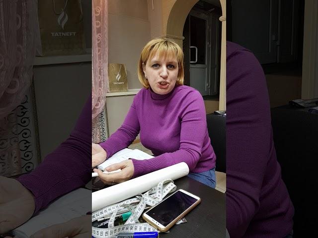 Секретные материалы Галии Злачевской. Отзыв
