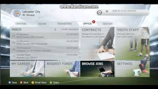 How to hack FIFA 14 Career Mode!! Endless Money!!!! How to get Unlimited Money in Career Mode!!!