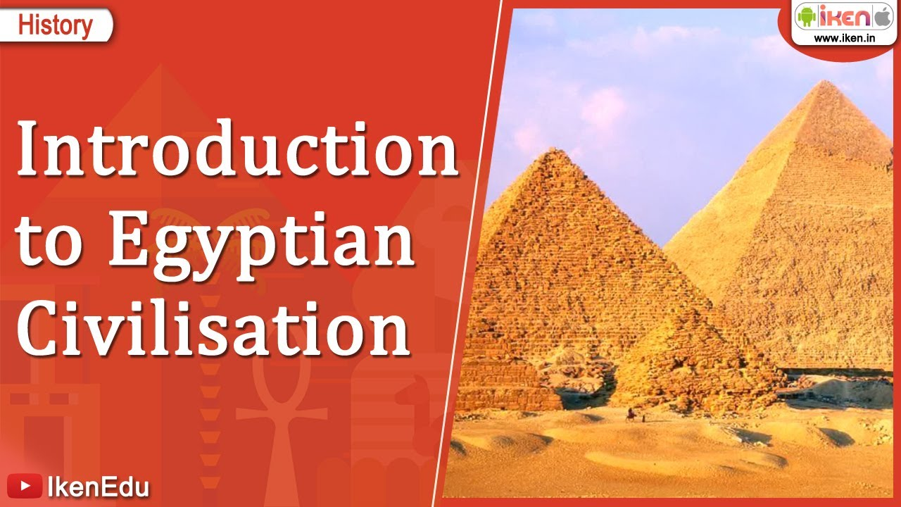 an introduction to egyptian art and architecture