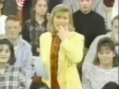 Jenny Jones - The Murderous Crush Show That Never Aired