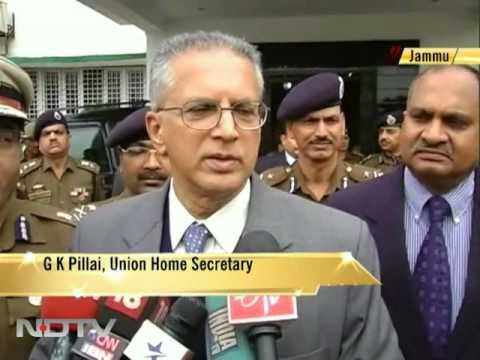 Hyderabad will be Telangana capital: G K Pillai